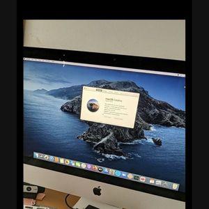 iMac Desktop 2015 4k Retina 1TB Memory for Sale in Los Angeles, CA