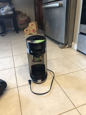 Coffee maker for Sale in North Potomac, MD