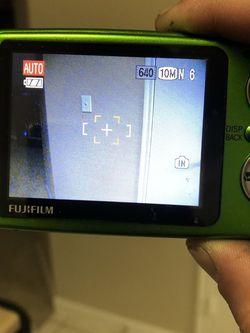 Fuji Film Camera for Sale in Lorena,  TX