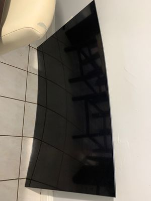 4k Samsung tv. For parts or mechanic 65 inch curved for Sale in Hialeah, FL