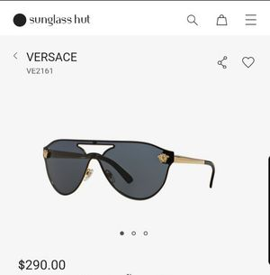Versace Sunglasses for Sale in Victorville, CA
