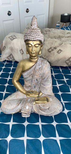 14 inch tall Buddha for Sale in Ashburn, VA