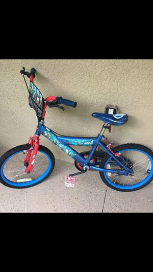 Adventures bike in good condition for Sale in Wesley Chapel, FL