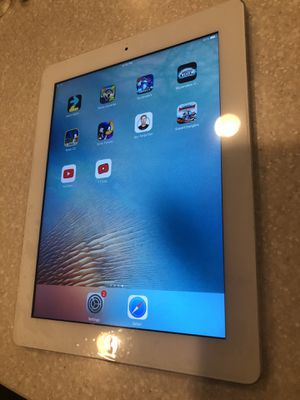 Ipad gen 4 32 gb - used for Sale in St. Charles, IL