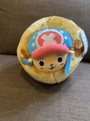 ONE PIECE Chopper Plushie for Sale in Torrance, CA