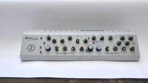 Sherman Filterbank 2 Desktop Module for Sale in Los Angeles, CA
