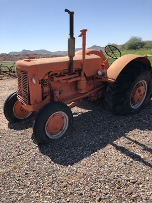 1954 case tractor for Sale in Avondale, AZ