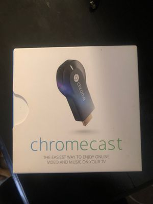 Google Chromecast for Sale in Columbus, OH