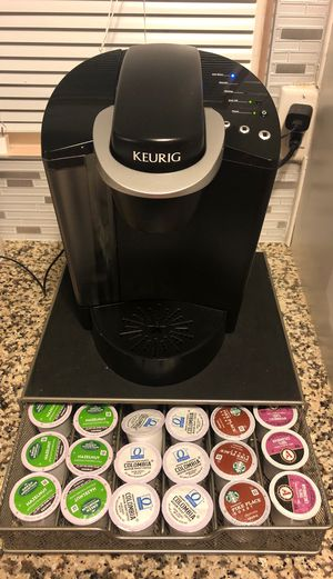 Single cup Keurig for Sale in Lombard, IL