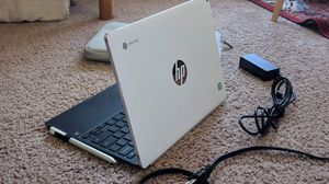 HP Chromebook x2, late 2018 like new for Sale in San Diego, CA