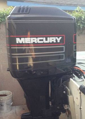 Mercury 115 Outboard for Sale in Orange, TX