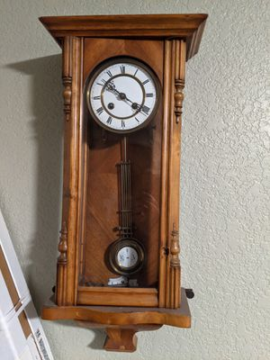 Antique German Clock for Sale in Corona, CA