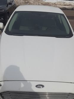 No Titld 2014 Ford Fusion for Sale in Chicago,  IL