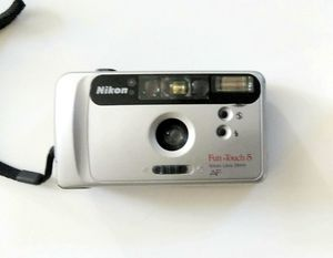 Nikon Fun touch 5 for Sale in Antelope, CA