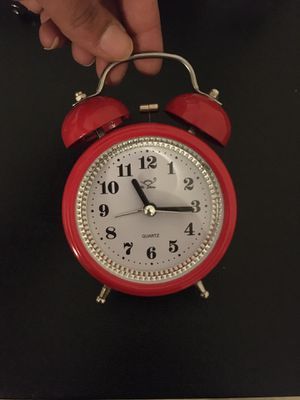 Clock with alarm for Sale in Boston, MA
