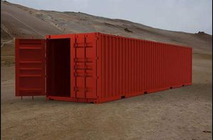 Shipping Containers for Sale in Wichita, KS