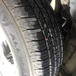 225/65/17 Tires for Sale in Fort Worth, TX