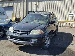 2001 Acura MDX for parts only for Sale in Phoenix, AZ