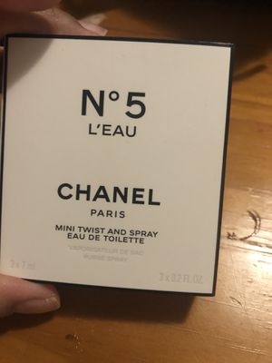 Chanel travel perfume for Sale in Chicago, IL