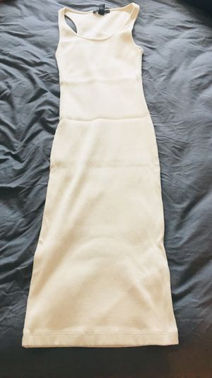 White dress, size small, never wore for Sale in New York, NY