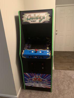 Midway Galaga Arcade Machine - 60 Games! for Sale in Fairburn, GA