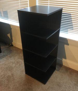 Black Shelf - Set of 2 for Sale in Seattle, WA