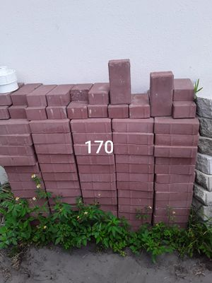 Paver bricks and more for Sale in Clearwater, FL