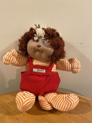 Cabbage patch doll - 1983 for Sale in Gahanna, OH