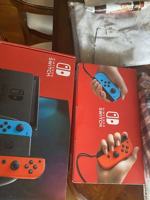 Nintendo Switch for Sale in Bloomington, IL