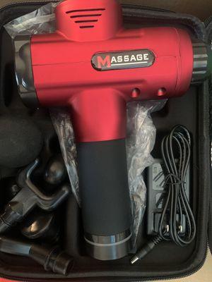 Massage Gun for Sale in Los Angeles, CA