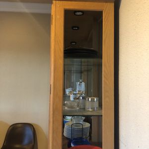 China Cabinet for Sale in San Diego, CA