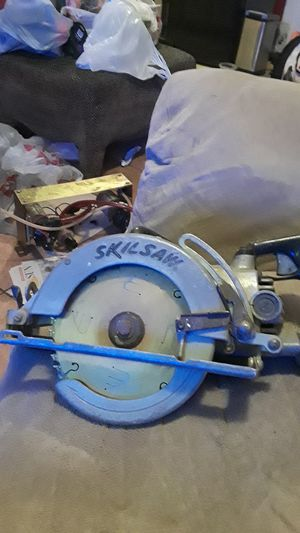 Professional Skill Saw for Sale in Las Vegas, NV
