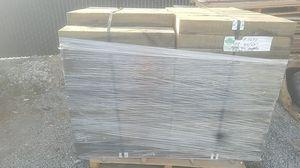 Pressed treated wood for Sale in El Cerrito, CA