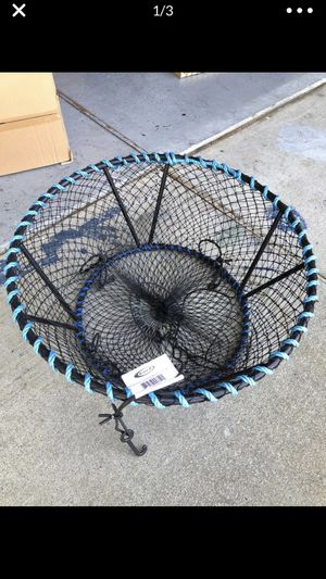 Crab trap for Sale in Vacaville, CA