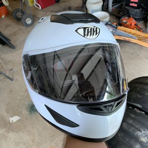 THH Snell approved Racing Helmet for Sale in Fitzhugh, OK