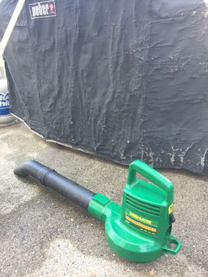 Weed Eater Leaf Blower! for Sale in Staten Island, NY