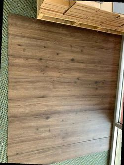 Luxury vinyl flooring!!! Only .88 cents a sq ft!! Liquidation close out! 90 for Sale in La Crescenta-Montrose,  CA
