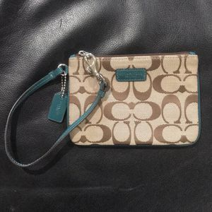 Coach Wristlet for Sale in Centereach, NY