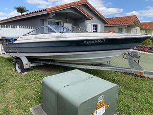 18 Foot Bayliner Boat for Sale in Hialeah, FL