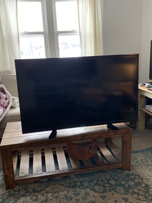 "Toshiba flat screen - 50"" LED - 1080p - HDTV for Sale in Duluth, MN"