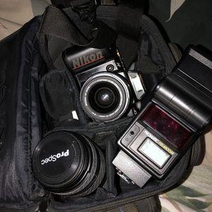 Nikon camera for Sale in Philadelphia, PA