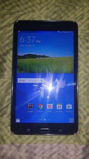 Samsung galaxy tab 4 for sprint for Sale in Hampton, VA