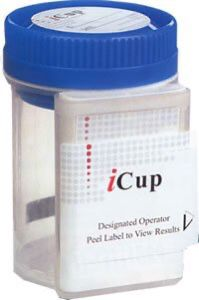 ICUP 10 panel drug screen test kits for Sale in Elmhurst, IL