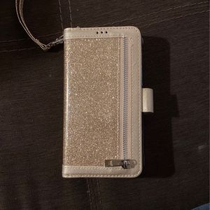 New Wallet And Phone Case Holder For Samsung A51 for Sale in Woodbury, NJ