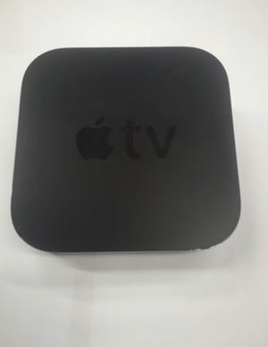 Apple TV 3th generation for Sale in Hollywood, FL