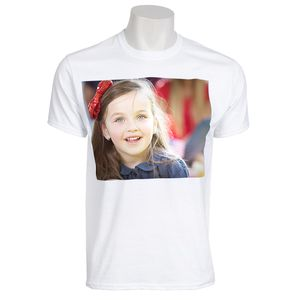 Custom T-shirt with picture for Sale in Fresno, CA