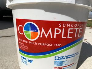 Pool tabs for Sale in Riverview, FL