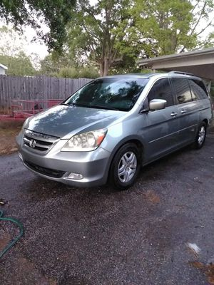 2006 Honda Odyssey for Sale in Duncan, SC