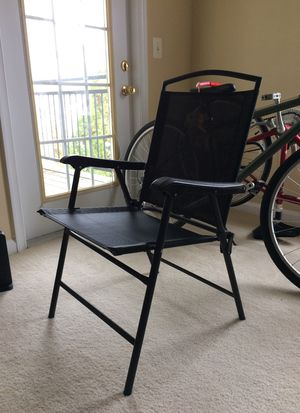 Chair with arm rest dining office for Sale in Fairfax, VA