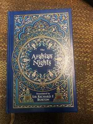 The Arabian Nights for Sale in Bell, CA